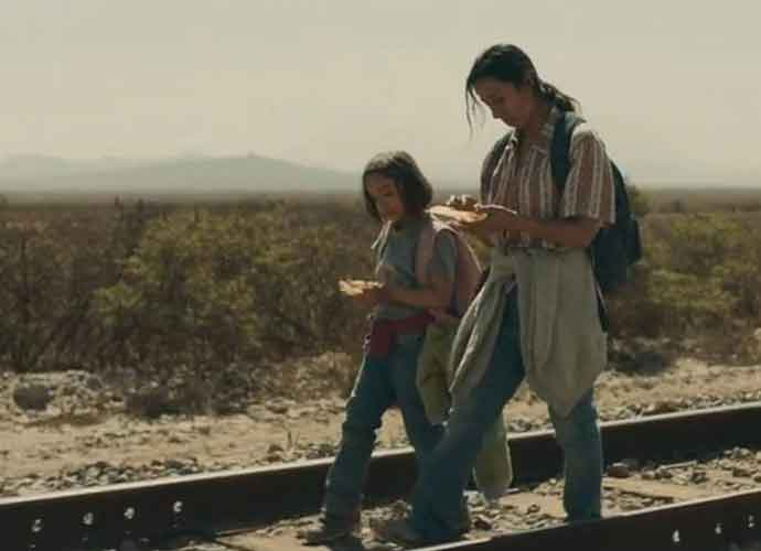 84 Lumber's Super Bowl Ad On Immigration Gets Edited By Fox