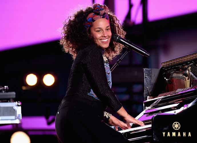 Alicia Keys Rescheduled 2021 Concerts Dates Announced