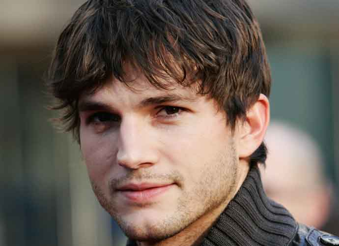 WATCH: Ashton Kutcher Explains Why Phrase 'All Lives Matter' Is 'Missing The Point'