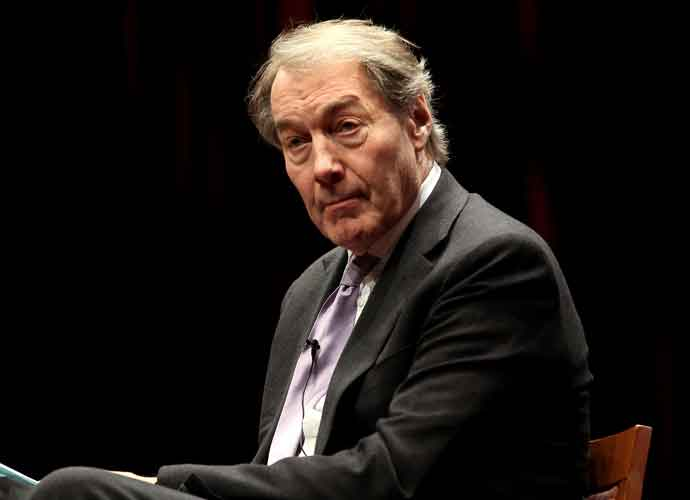 """Gayle King & Norah O'Donnell On Charlie Rose Sexual Misconduct Allegations: """"Charlie Does Not Get A Pass"""""""