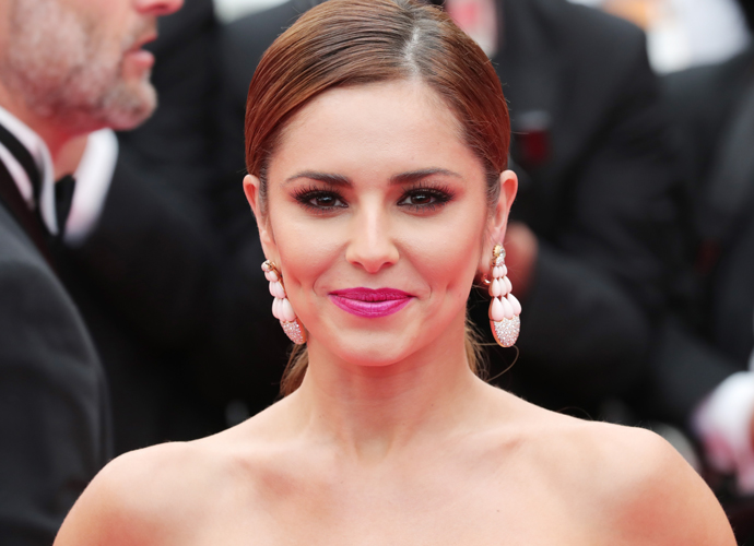 Cheryl Cole Confirms Pregnancy In New Ad Campaign