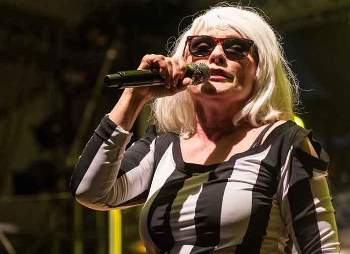 Blondie & Garbage Team Up For U.S. Tour [TICKET INFO]
