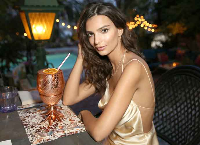 Emily Ratajkowski Announces Pregnancy In Essay About Gender & Motherhood