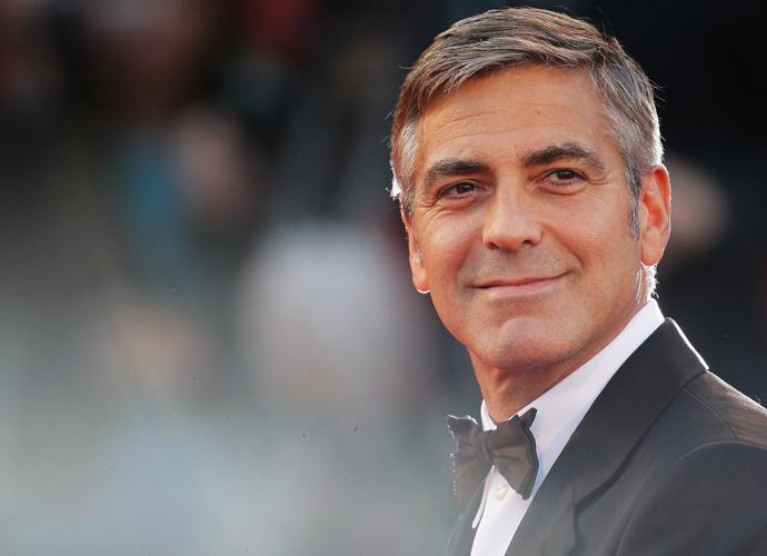 George Clooney & John Prendergast Write Op-Ed Piece About Battling Corruption In Africa