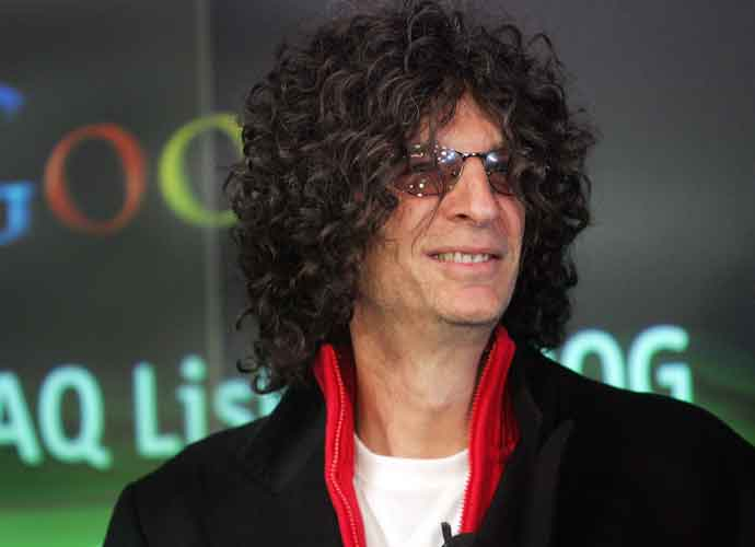 Howard Stern Addresses Black Face Video & Use Of The N-Word On Radio Show, Robin Quivers Responds