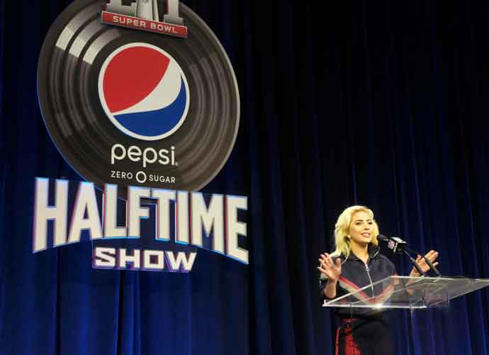 Lady Gaga Gives Details About Halftime Show During Super Bowl Press Conference