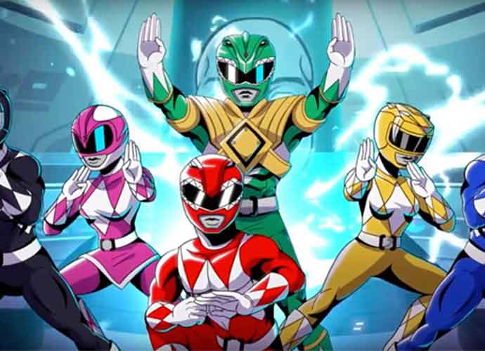 'Mighty Morphin Power Rangers: Mega Battle' Game Review: Keep It In The Dumpster