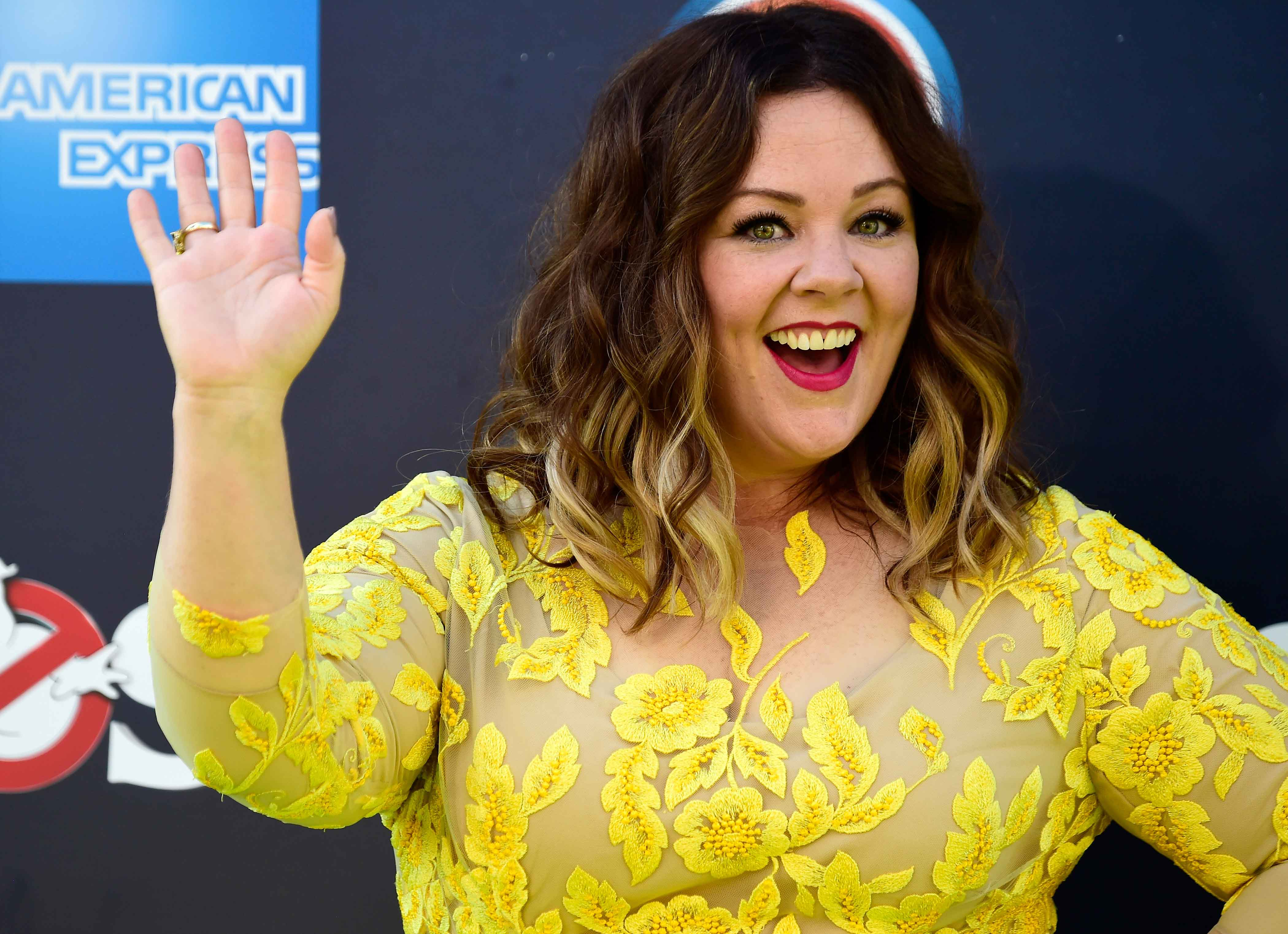 Melissa McCarthy Becomes An Eco-Warrior In Kia Super Bowl Ad [VIDEO]