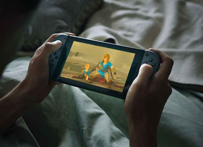 Nintendo's First Super Bowl Ad Highlights The Nintendo Switch And 'Zelda' [VIDEO]