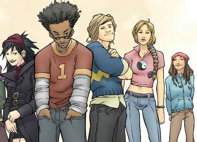 Casting Behind 'Marvel's Runaways' TV Series Has Arrived