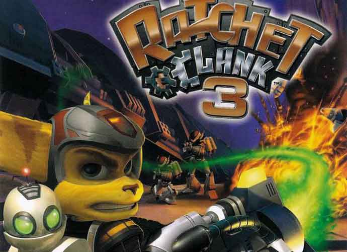 'Ratchet & Clank' Game Review: This Is Not Ratchet