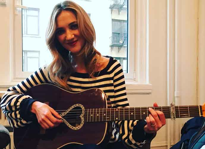 Sarah Darling On 'How I Became A Musician' [VIDEO EXCLUSIVE]