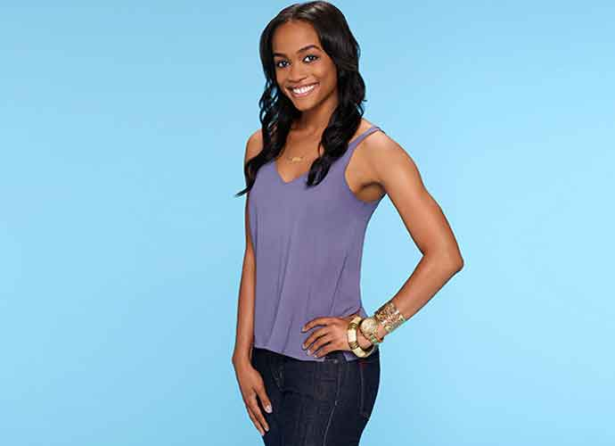 'Bachelorette' Premiere Recap: Rachel Lindsay Meets The Men, 'Wahboom' Gets A Rose