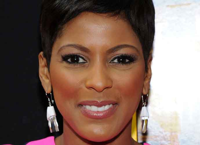 Tamron Hall Leaves NBC News After Network Discloses Plans To Cancel Her Show