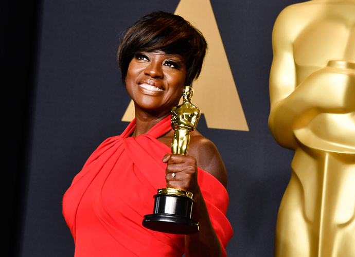 Viola Davis 'Owns Her Story' After Purchasing Plantation She Was Born On