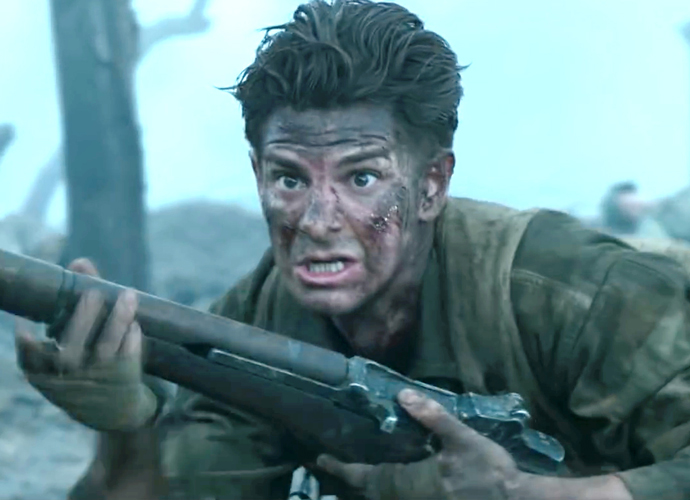 'Hacksaw Ridge' Blue-ray Review: An Untold War Story, Well Told