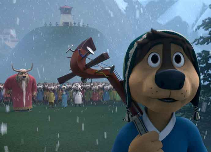 'Rock Dog' Review Roundup: Chinese/American Mash-Up Fails To Rock