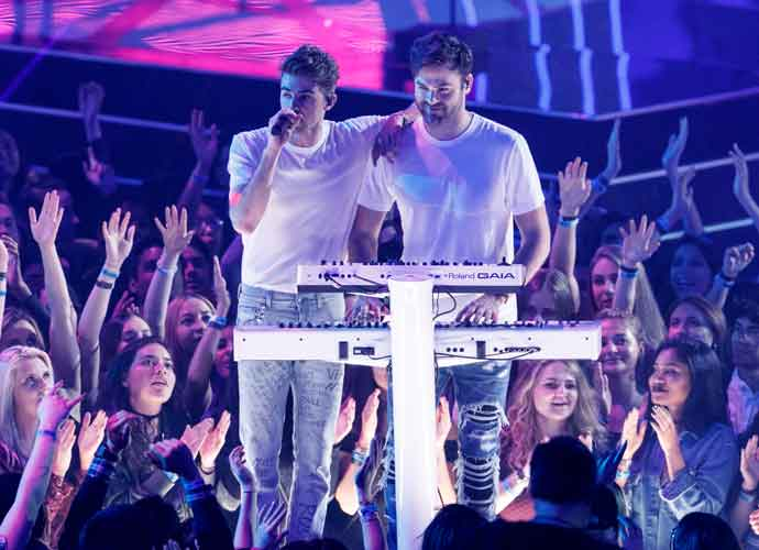 The Chainsmokers Under Investigation For Ignoring Coronavirus Guidelines At Hamptons Concert