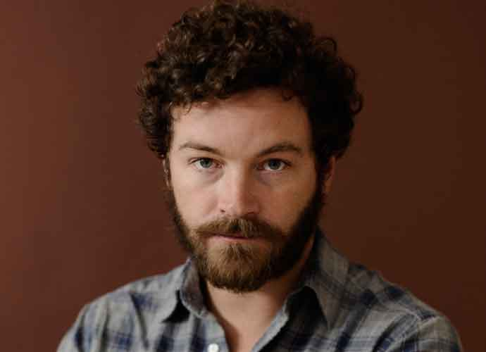 Danny Masterson Leaves 'The Ranch' Amid Rape Allegations
