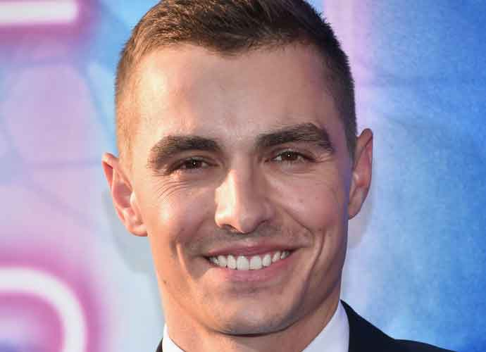 Dave Franco Cast As Vanilla Ice In Upcoming Biopic About The Musician, 'To The Extreme'