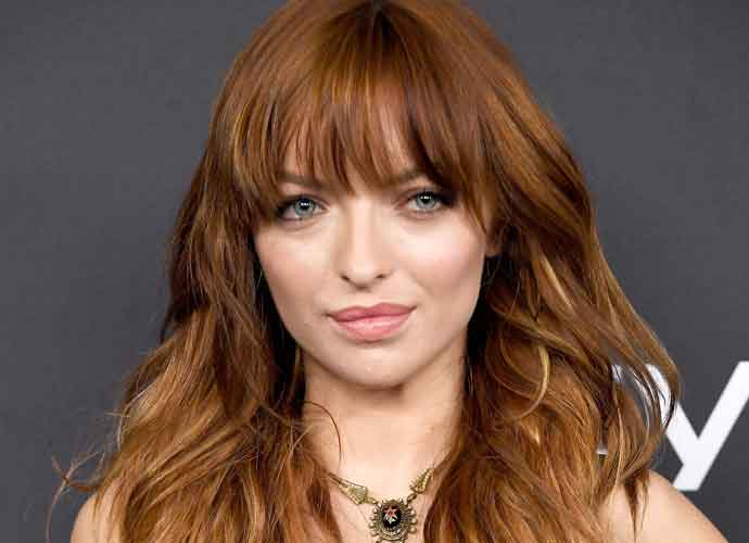 Francesca Eastwood: In Her Own Words [Exclusive Video]