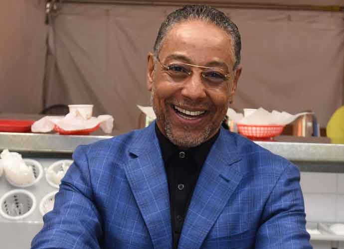 Giancarlo Esposito Joins 'Better Call Saul' Cast For Season 3