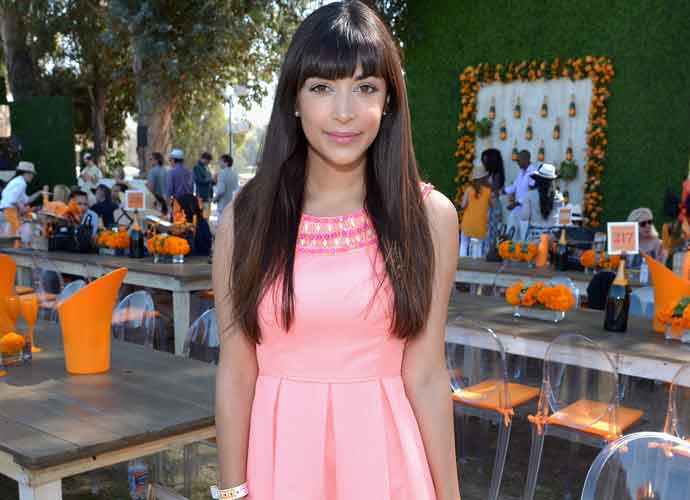 Who Is Hannah Simone, Star Of 'New Girl' And New 'Kicking And Screaming' Host?