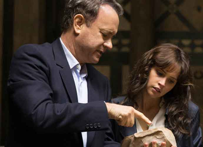 'Inferno' Blu-Ray Review: Tom Hanks Scores Again As Robert Langdon