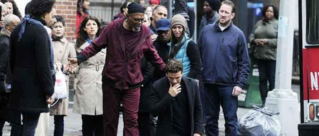Samuel L. Jackson & Oscar Isaac Film 'Life Itself'