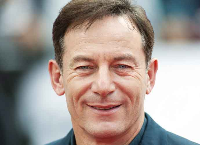 Who Is Jason Isaacs, The New Captain On 'Star Trek: Discovery'?