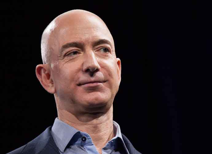 Jeff Bezos To Retain 75% Of His Amazon Shares In Divorce Settlement With Ex Wife Mackenzie Bezos
