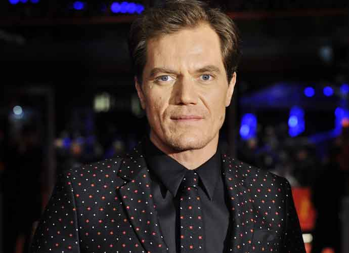 Michael Shannon Top Choice For Cable In 'Deadpool 2'
