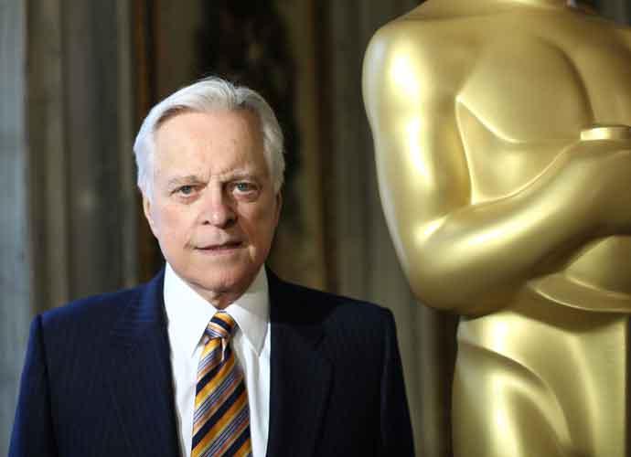 Robert Osborne, Face Of Turner Classic Movies, Dies At 84