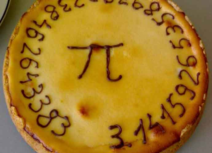 Today Is Pi Day! Here's What You Need To Know