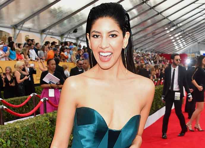 Stephanie Beatriz On 'The Light Of The Moon,' Focusing On Survivors' Stories, SXSW [VIDEO EXCLUSIVE]