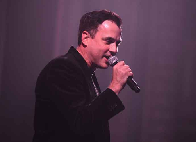 Tommy Page, Singer & Former Billboard Publisher, Dies At 46 In Apparent Suicide