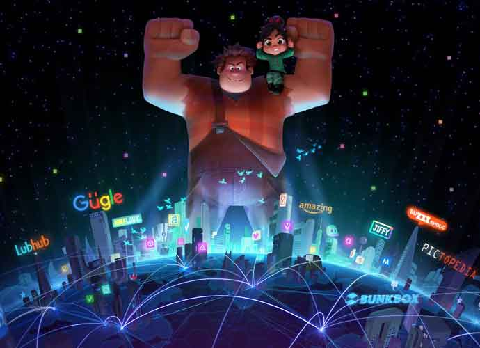 Disney Unveils The Full Name For 'Wreck-It Ralph 2,' New Details Revealed