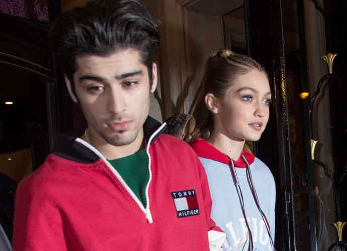"'Vogue' Apologizes For Gigi Hadid & Zayn Malik ""Gender-Fluidity"" Cover Story"