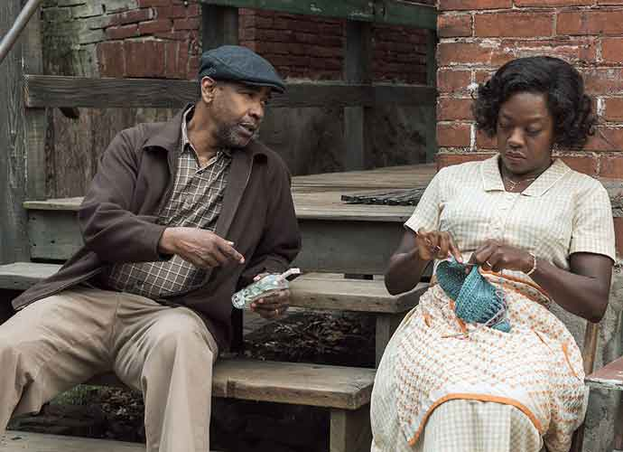 'Fences' Blu-ray Review: Moving Story About An Incredibly Complex Man