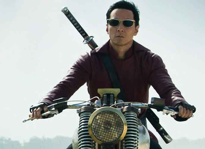 'Into The Badlands' Season 2 Premiere Recap: This Show Packs A Punch