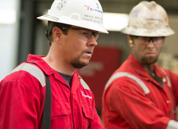 'Deepwater Horizon' Blu-Ray Review: Mark Wahlberg Brings Tragedy To Life
