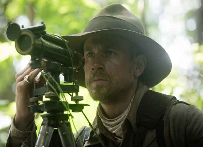 'The Lost City Of Z' Blu-ray Review: An Adventure Through Time & Civilization
