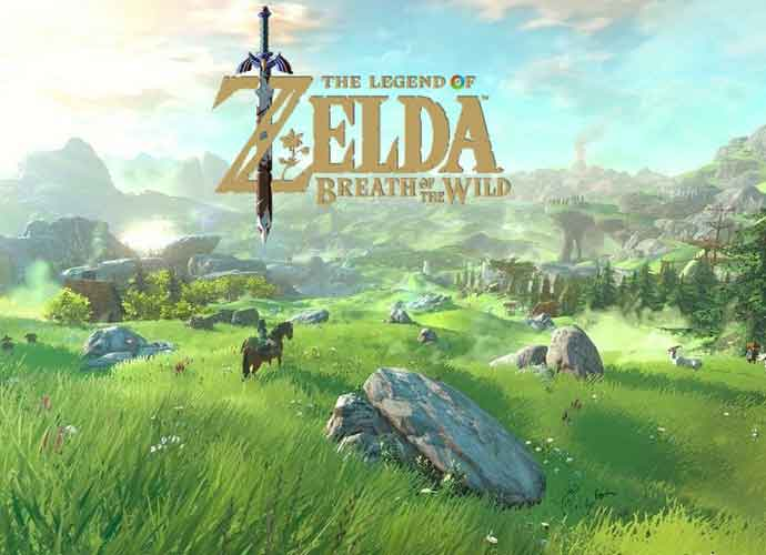 'Legend of Zelda: Breath Of The Wild' Game Review: Game Of The Year?