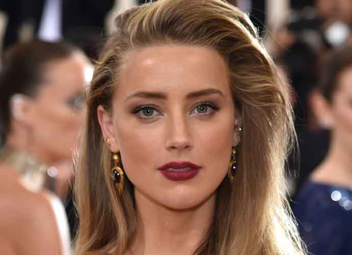 Amber Heard Donates $7 Million Divorce Settlement To Charities And Children's Hospitals