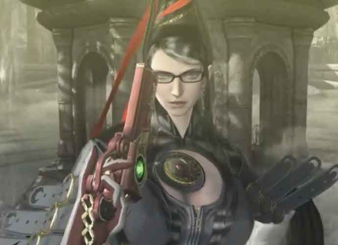 Get Stylish With 'Bayonetta,' Out Now On Steam