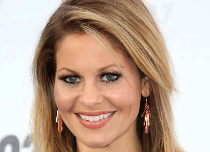 Candace Cameron Bure: 'Loving Jesus Doesn't Mean I Hate Gay People'