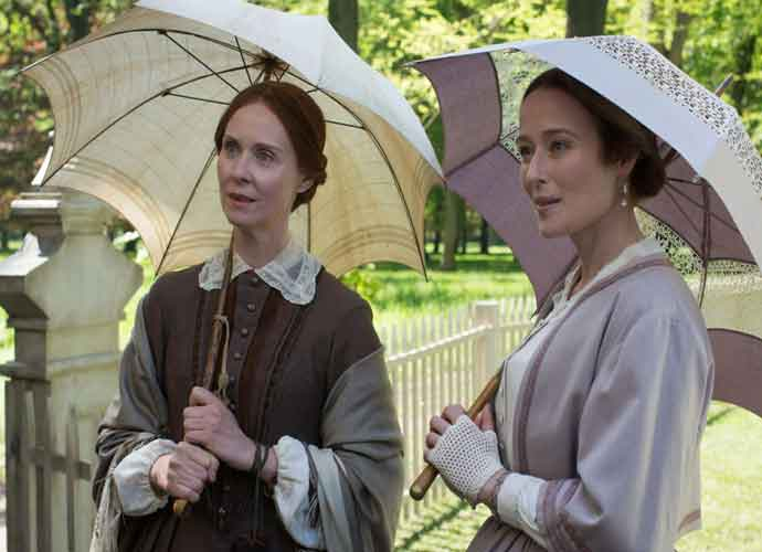 'A Quiet Passion' Review Roundup: A Wonderful Tribute To A Complex Woman