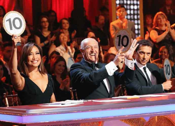 'Dancing With The Stars' Season 24, Episode 9 Recap: Simone Biles Sent Home In Semi-Finals