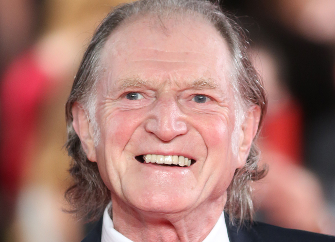 David Bradley, William Hartnell's First Doctor, To Appear In 'Doctor Who' Christmas Special