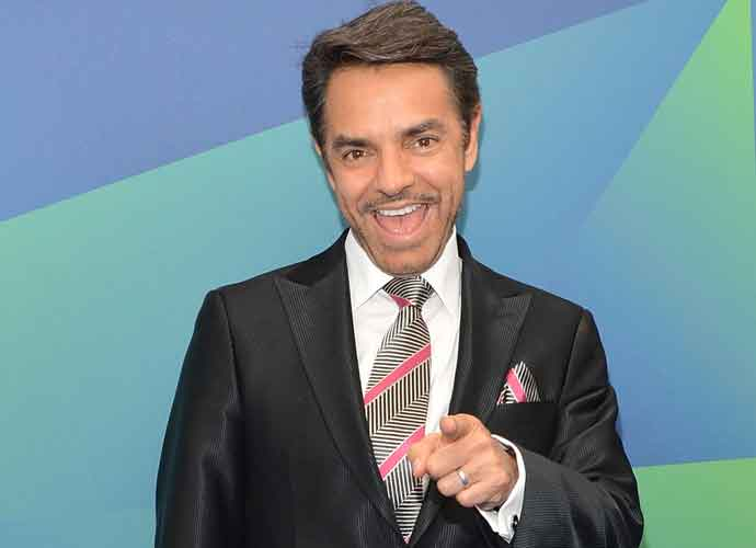 Eugenio Derbez Bio: In His Own Words – Video Exclusive, News, Photos